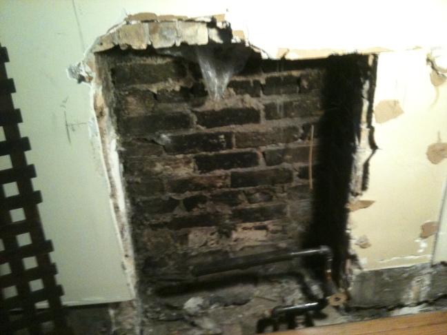 Fireplace 056